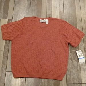 Alfred Dunner Sweater (NWT).